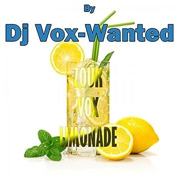 Zouk Vox Limonade (Riddim Version)