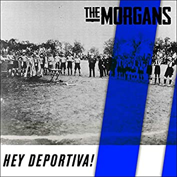 Hey Deportiva!