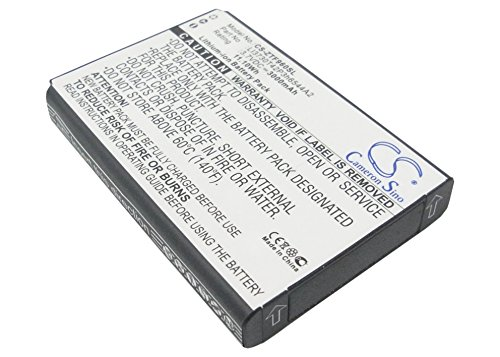 3000mAh 3.7V Battery Replacement for T-Mobile LI3730T42P3h6544A2 MF96...
