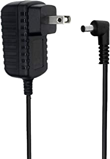 SurperAdapter 4.2V AC Adapter Charger for Electric Whal Shaver Trimmer 9854L 9864 9876L 9818 9818L Groomer-Clipper 9854-600 9867-300 97581-405 79600-2101 97581-1105 Power-Supply Cord