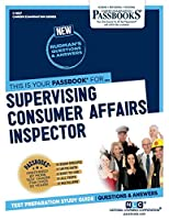 Supervising Consumer Affairs Inspector (Career Examination)