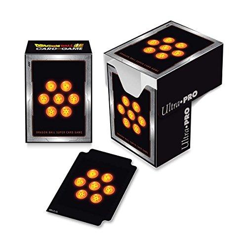 Ultra Pro Abysse Corp_ACCDBS004 Super - Jeu de boules du dragon - 1 boite - Multi-couleurs - Version Anglaise
