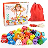 Montessori Toys for 2 Year Old Toddler,Learning Toys Age 3 4 Year Old