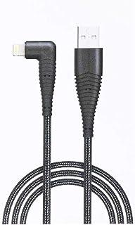 RAVPower USB-A to Lightning Cable 3FT/1M Black - RP-CB013-BK