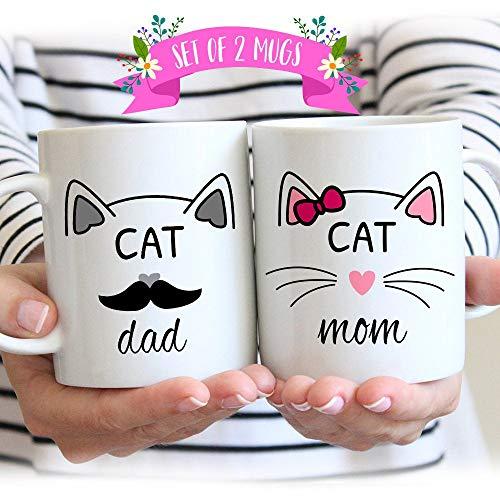 Lplpol - Taza de té, regalo para el día de la madre, día de la madre, regalo de hijo, regalo para mamá, taza de café, perfecto para regalar o coleccionar, 325 ml, cerámica, Color #11, 0,3 l