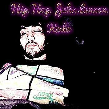 Hip Hop John Lennon
