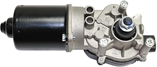 Wiper Motor compatible with Honda Accord 03-07 Acura TL TSX 04-08 Pilot 05-08