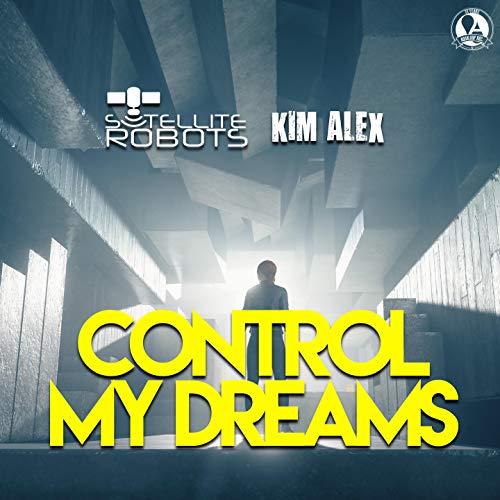 Control My Dreams (Club Mix)