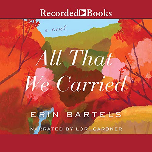 All That We Carried cover art