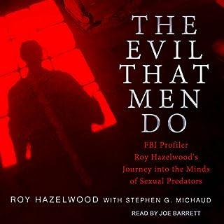 The Evil That Men Do cover art