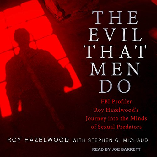 The Evil That Men Do cover art