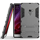Shockproof with Kickstand Feature Case for Xiaomi Mi Mix