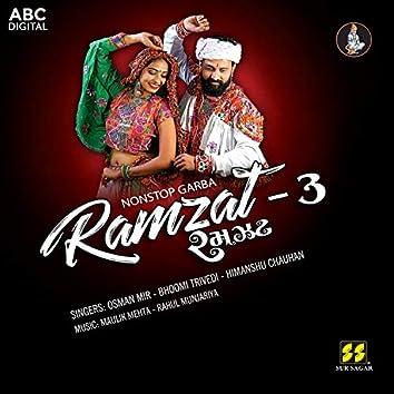 Ramzat 3 - Non Stop Garba