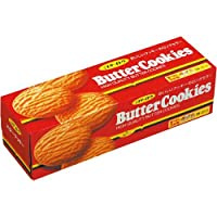 イトウ製菓 バタークッキー 15枚入