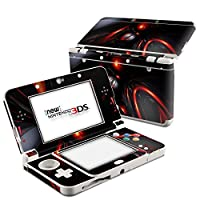 Decalgirl Nintendo 3DS 2015 用スキンシール Dante