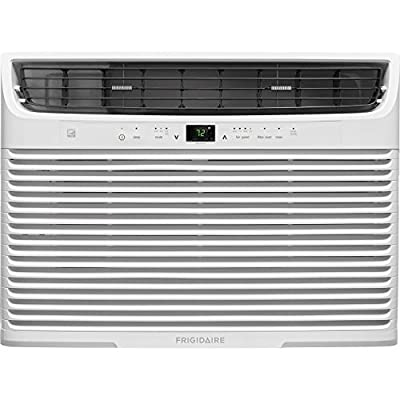 Frigidaire FFRE1533U1, White Air Conditioner