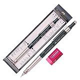 Faber Castell Tk Fine Vario L Drafting Mechanical Pencil 0.5 Mm +Packing Case/Gift Eraser
