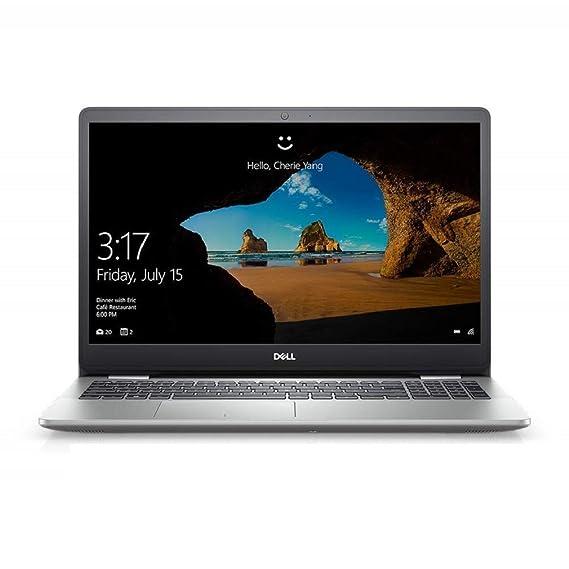 Dell Inspiron 3505 15.6-inch FHD Laptop (AMD Ryzen 3 3250U/8GB/1TB HDD/Windows 10/MS Office 2019/AMD Radeon Vega Graphics) Platinum Silver