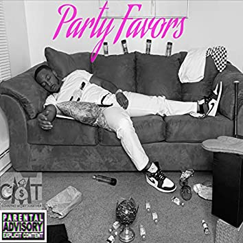 Party Favors (feat. Big G & Mont Pina)
