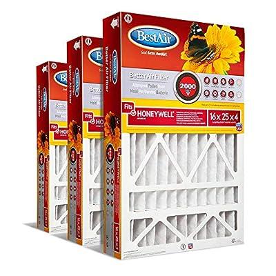 BestAir Furnace Air Filter