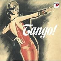 TANGO-TANZ DER LEIDENS