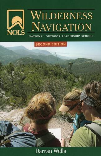 Price comparison product image NOLS Wilderness Navigation: 2nd Edition (NOLS Library)