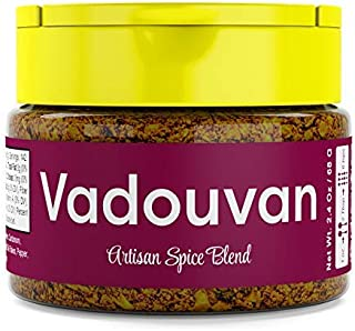 USimplySeason Indian Spice (Vadouvan, 2.4 Ounce (Pack of 1))