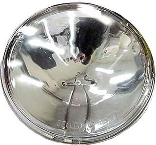 """Motolite RG2513 12v/100W Sealed Beam Spot Lamp 5-3/4"""" 146mm"""