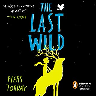 Couverture de The Last Wild