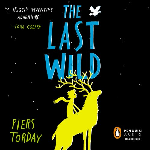 The Last Wild                   By:                                                                                                                                 Piers Torday                               Narrated by:                                                                                                                                 Oliver Hembrough                      Length: 7 hrs and 53 mins     11 ratings     Overall 4.8