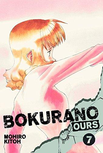 Bokurano: Ours, Volume 7: 07