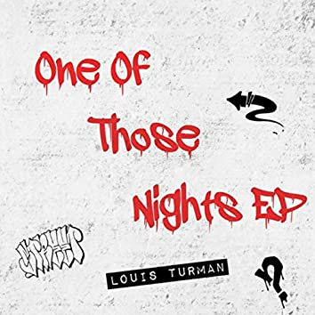 One of Those Nights EP