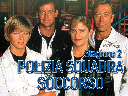 Polizia Squadra Soccorso