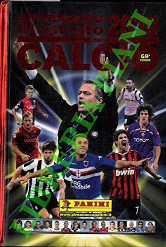Almanacco illustrato del calcio 2010. (69° volume).