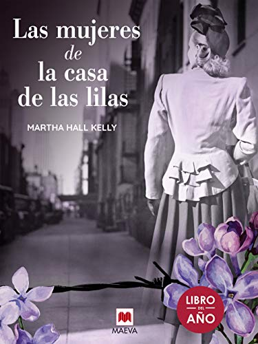 Las mujeres de la casa de las lilas (Grandes Novelas