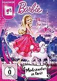 Barbie - Modezauber in Paris [Alemania] [DVD]
