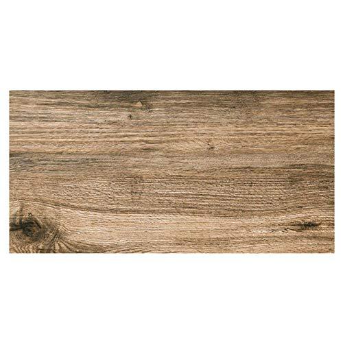 Keramik Terrassenplatten Eiche Holzoptik 90x45x2cm H-Wood 21,06 m²