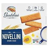Gentilini Novellini - 1 confezione da 4 x 250 gr...