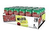 Desperados Mojito Dose Biermischgetränk (24 x 0.5 l)