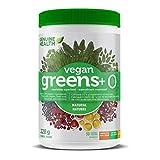 Genuine Health Greens+ Original, Natural Flavour, Vegan Green Superfood Powder, Non GMO, No