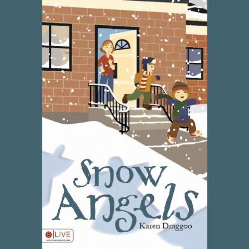 Snow Angels  Audiolibri
