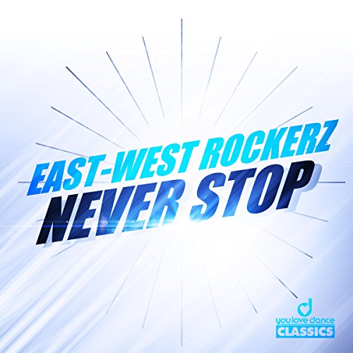 Never Stop (Club Mix)