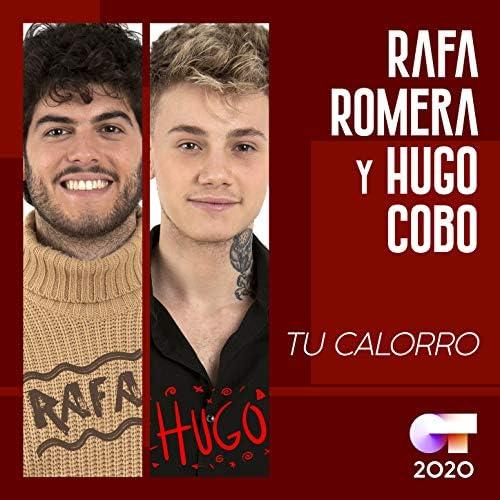Hugo Cobo & Rafa Romera