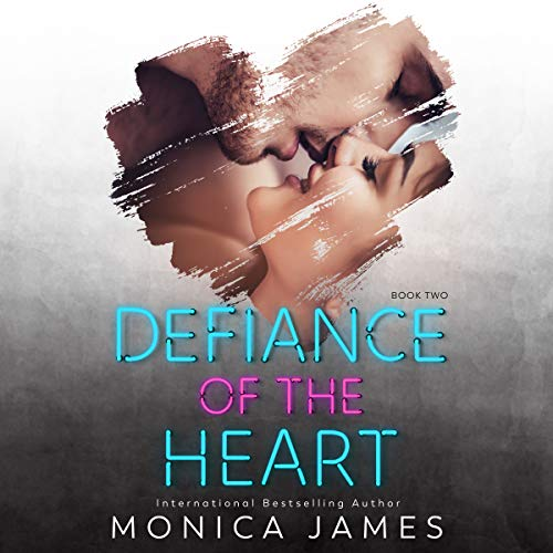 Defiance of the Heart audiobook cover art