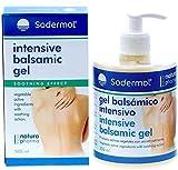 Gel recuperador muscular efecto relajante para todo tipo dolores musculares, espalda, hombro, pies, rodilla, lumbalgia, contracturas, articulaciones formulación de productos naturales