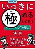 いっきに極める国語小学4~6年の漢字