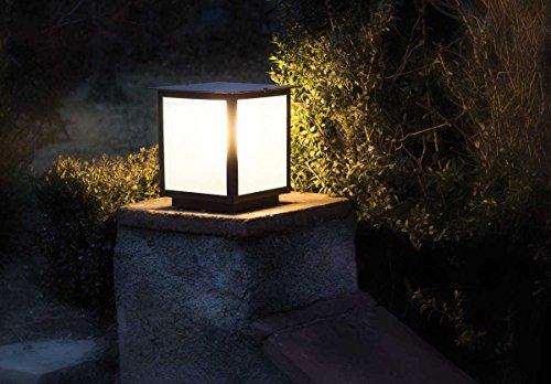 Lanternes de Sobremuro CUBUS Collection : 28 X 31 X 28 cm
