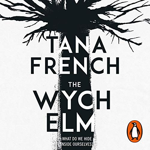 The Wych Elm audiobook cover art