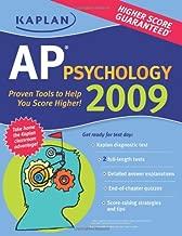 Kaplan AP Psychology 2009