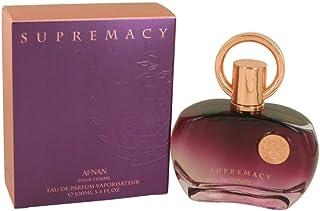 AFNAN Supremacy Purple Pour Femme Eau De Parfum For Women, 100 ml